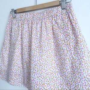 J. Crew Skirts - J.Crew cotton skirt